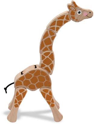 Melissa & Doug Kids Toys, Giraffe Grasping Toy