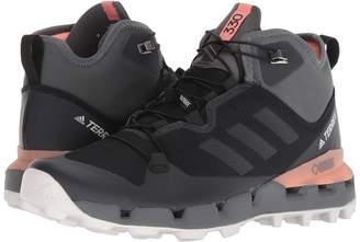 adidas Outdoor Terrex Fast Mid GTX Women's Hiking Boots
