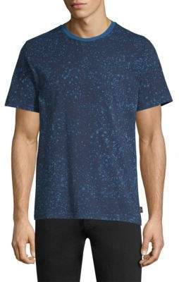 Paul Smith Splatter Paint T-Shirt