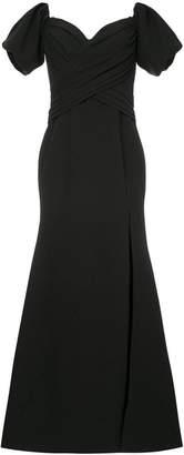 Rachel Gilbert Amalia gown