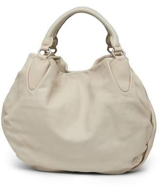 Liebeskind Berlin Sambia Toredo Leather Shoulder Bag