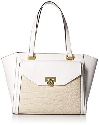 Anne Klein Hidden Treasure Satchel MD Bag $44.66 thestylecure.com