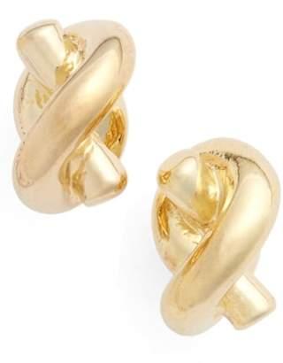 Kate Spade 'sailors Knot' Mini Stud Earrings