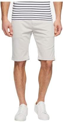 Mavi Jeans Jacob Shorts in Glacier Grey Twill Men's Shorts