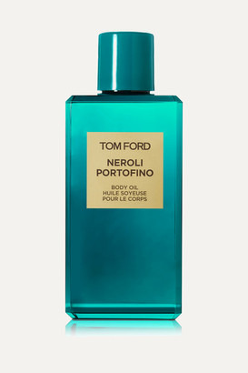 Tom Ford Beauty - Neroli Portofino Body Oil, 250ml - one size $70 thestylecure.com