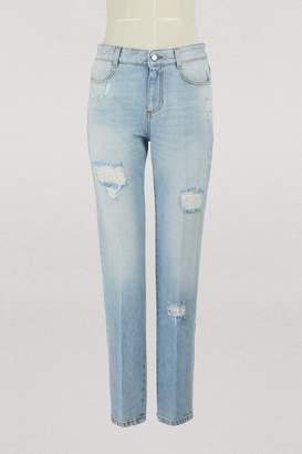 Stella McCartney Hight waist jeans