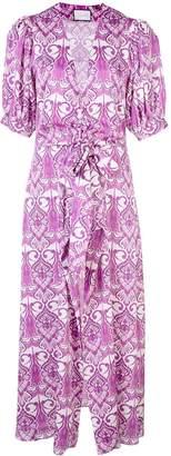Alexis Wynova dress