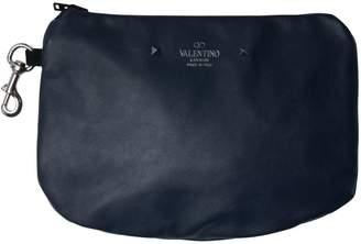 Valentino Backpack Clutch