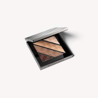 Burberry Complete Eye Palette - Mocha No.02