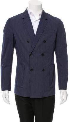 3.1 Phillip Lim Double-Breasted Sport Coat