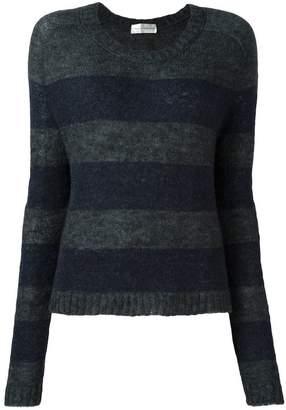 Faith Connexion striped jumper