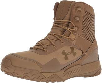 0d1c1552b55b42 Under Armour Men s Valsetz RTS 1.5 Military and Tactical Boot 200 Coyote  Brown