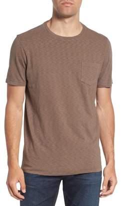 Vintage 1946 Negative Slub Knit T-Shirt