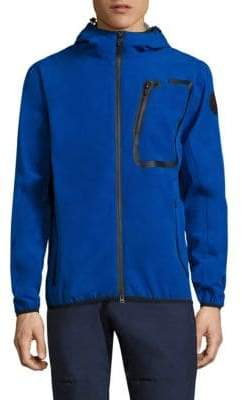 North Sails Raymond Contrast Trimmed Hoodie