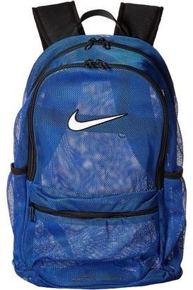 Nike Brasilia Mesh Backpack Backpack Bags