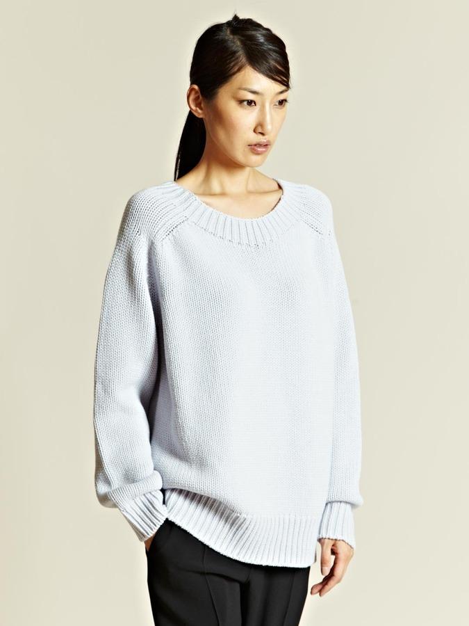 Jil Sander Women's Oversized Knitted Jumper