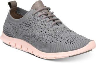 Cole Haan Women Zerøgrand StitchLite Oxford Sneakers
