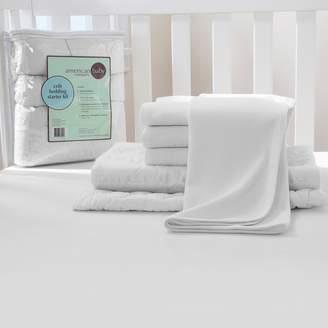 T.L.Care Tl Care TL Care 6-pc. Crib Starter Kit