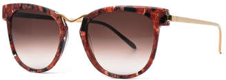Thierry Lasry Choky Square Sunglasses
