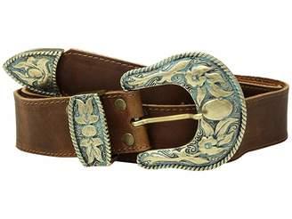 Leather Rock Abigail Belt