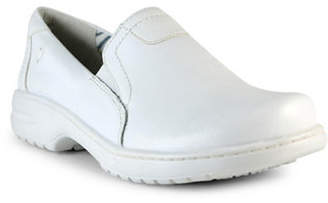 Nurse Mates Meredith Leather Loafers