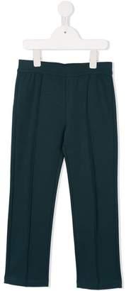 Marni casual straight leg trousers