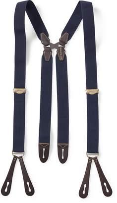 Ralph Lauren Warren Stretch Braces