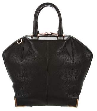 Alexander Wang Grained Leather Emile Bag