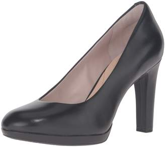Rockport Women's Seven to 7 Ally Platform Pump
