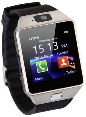 Dragon Optical Touch DZ09 MTK6261D Bluetooth Smart Wrist Watch GSM Phone Mate For Android iOS iPhone