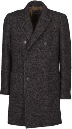 Duilio Koi Coat