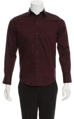 Rag & Bone Iridescent Dress Shirt w/ Tags