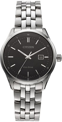 Citizen Eco-Drive Men's Stainless Steel Watch - BM7251-53L