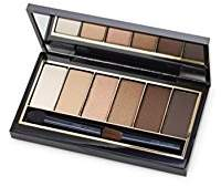 Estee Lauder Travel Exclusive Pure Color Envy Neutrals EyeShadow 6-Color Palette