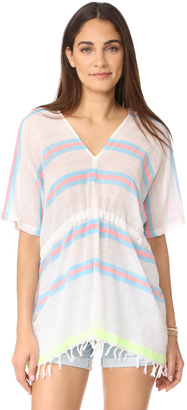PilyQ Melody Tunic $154 thestylecure.com