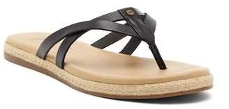 UGG Annice Strappy Flip Flop
