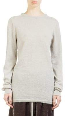 Rick Owens Crewneck Sweater