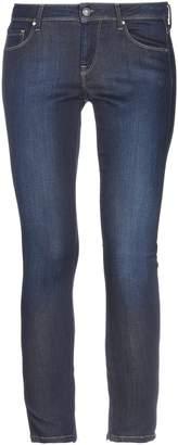 Pepe Jeans Denim pants - Item 42732118HC