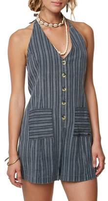 O'Neill Electra Cover-Up Romper