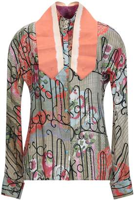 Vivienne Westwood ANDREAS KRONTHALER for Shirts