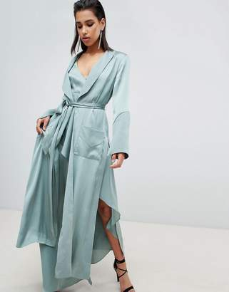 The Jetset Diaries robe dress