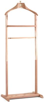 Brooks Brothers Cedar Valet Stand