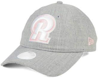 New Era Women's Los Angeles Rams Custom Pink Pop 9TWENTY Cap