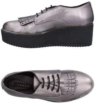 Logan Lace-up shoe