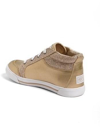 UGG 'Aubry' Sneaker (Toddler, Little Kid & Big Kid)