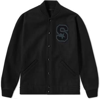 Raf Simons Kimono Bomber Jacket