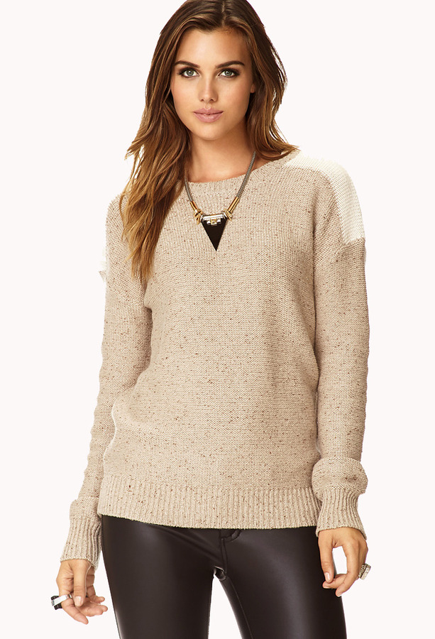 Forever 21 Fancy Sweater
