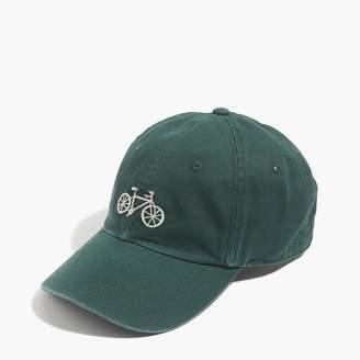 J.Crew Sunwashed baseball cap