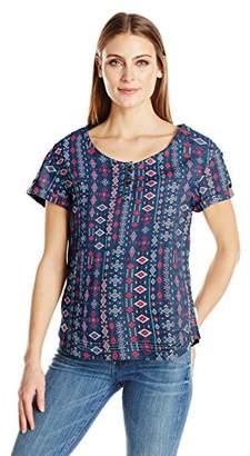 Woolrich Women's Twin Pines Eco Rich Shirt,XS