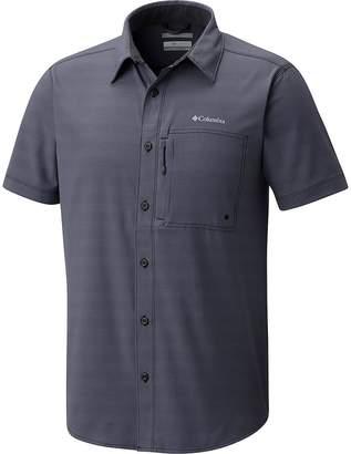 Columbia Cypress Ridge Short-Sleeve Shirt - Men's